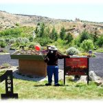 Firewise Demonstration Garden, Boise, ID.