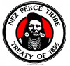 Nez Perce Tribe Forestry and Fire